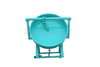 Disc Granulator-s